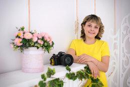Ольга Габеева