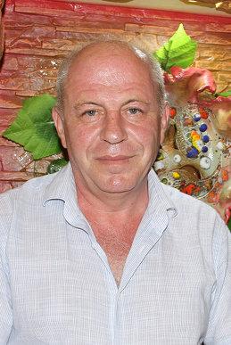 Михаил Костоломов