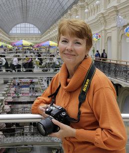 Светлана Риццо