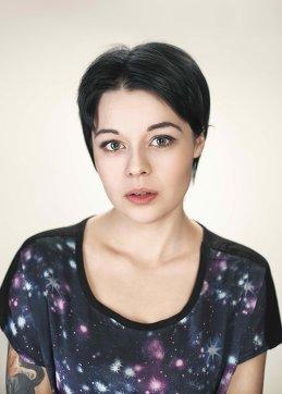 Ксения Брыкина