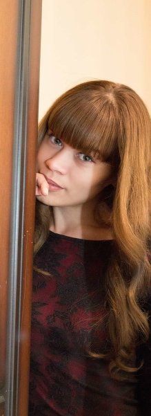 Анастасия Манапова