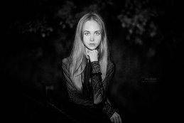 Анастасия Лабузнова
