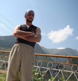 Sadi Omarov