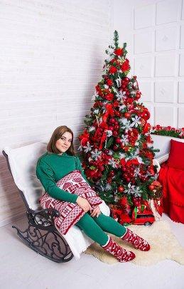 Катерина Кондакова