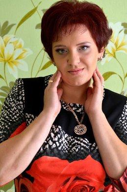 Татьяна Чимбаевич