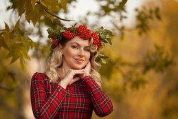 Татьяна Бурыкина