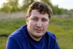 Алексей Дубинин