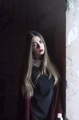 Анна Дрошнева