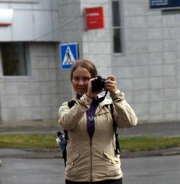 Ирина Шкурина