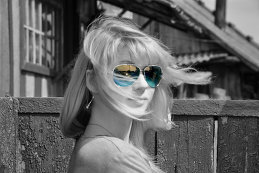 Олеся Ануфриева