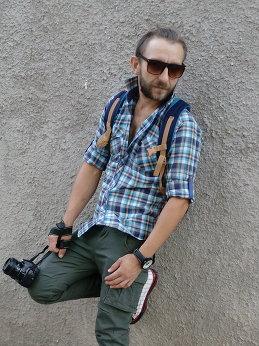 Олег Мироненко