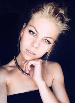 Алиса Товт