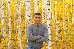 Рустам Ягафаров