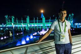 Сулейман Чарыев