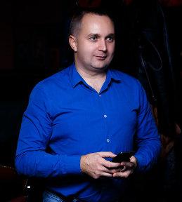 Никита Анплитов
