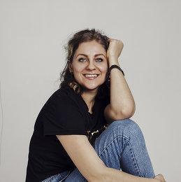 Дарья Наумович