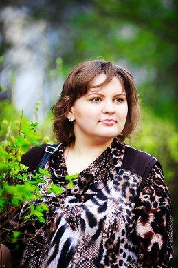 Инна Козырина