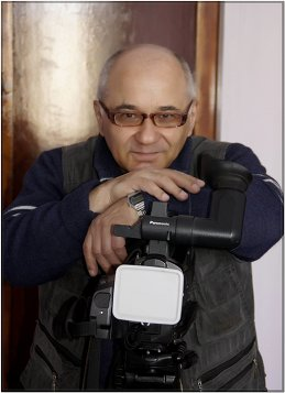 Геннадий Dobrov