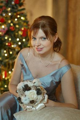 Ирина Жулина