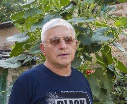 Валентин Семчишин