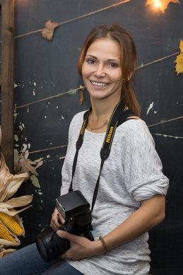 Виктория Гринкевич