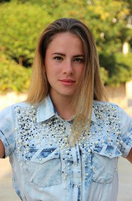 Alina Yurchenko