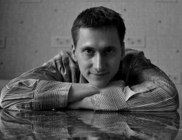 Владимир Барышев