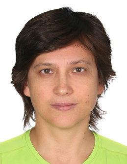 Victoria Rogotneva