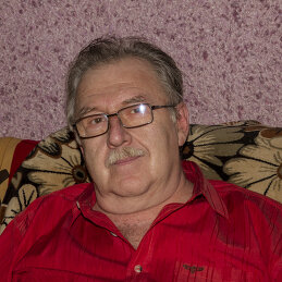 Петр Беляков