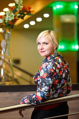 Диана Румянцева