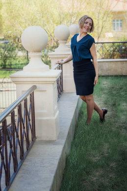Юлия Гаценко