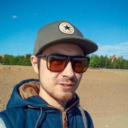 Kirill Arharov