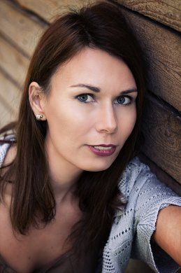 Мария Шабурникова
