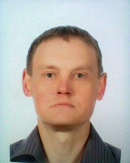 Юрий Глухов