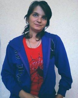 Анастасия Игошина
