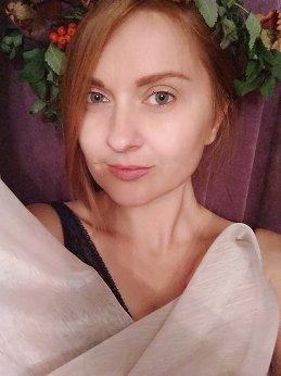Олеся Орнат