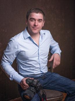 Евгений Кодяев