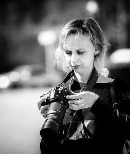 Наталья Татьянина