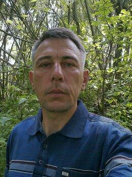 Игорь Жильцов