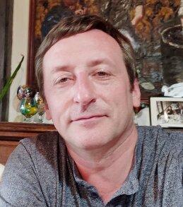 Сергей Беца