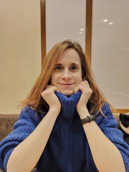 Daria Efremova