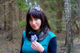 Alesia Avsievich