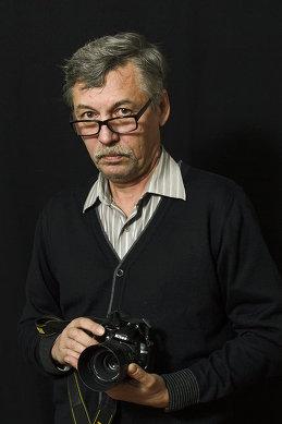 Sergey Kuznetcov