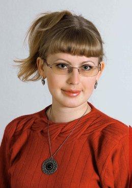 Ольга Дувалкина