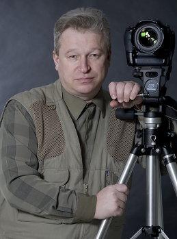 Дмитрий Чирков