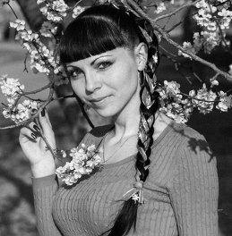 Тамара Морозова