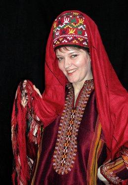 Elena Соломенцева