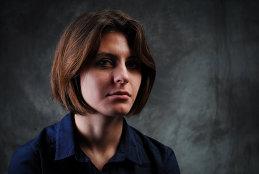 Екатерина Кожевникова