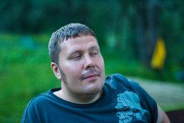 Сергей Долганов