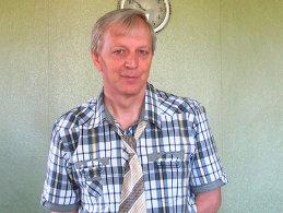 Сергей Харченко